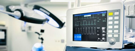 Verifiche elettromedicali